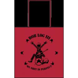 Perfect Tote Bag (Red)